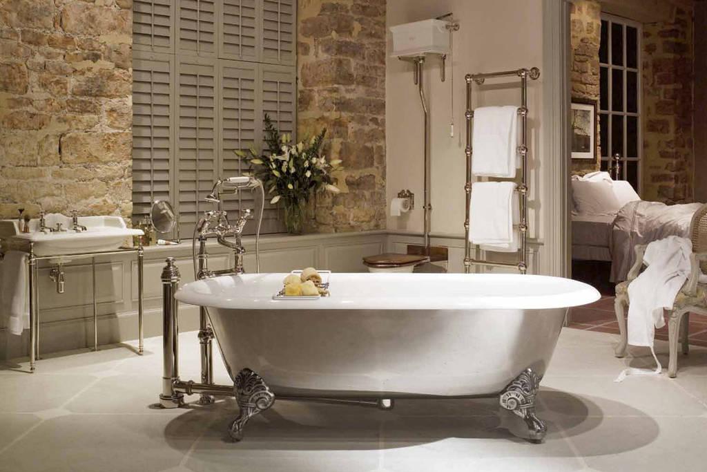Badkamer engelse stijl - Engelse stijl slaapkamer ...