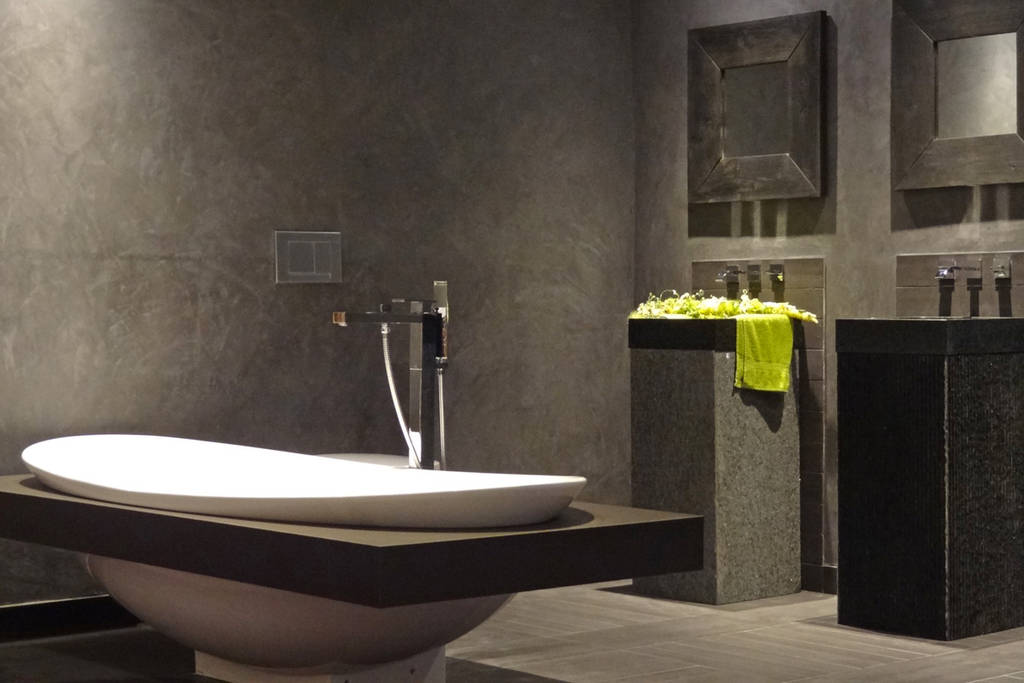 Exclusieve badkamers: baden in luxe!