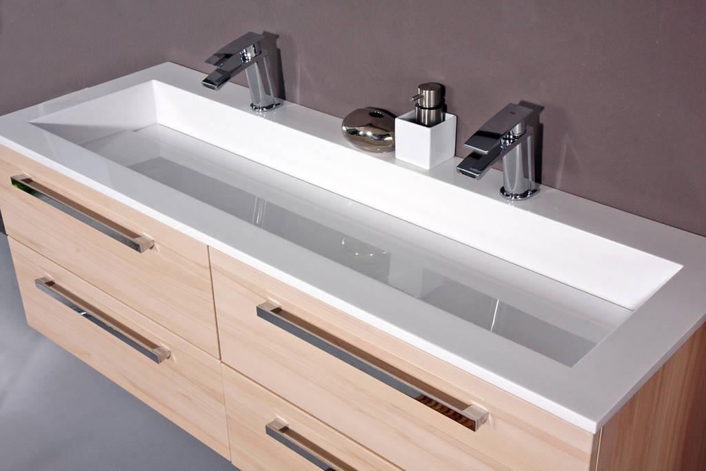 Tijdloze badkamers vervelen nooit - Paul Roescher