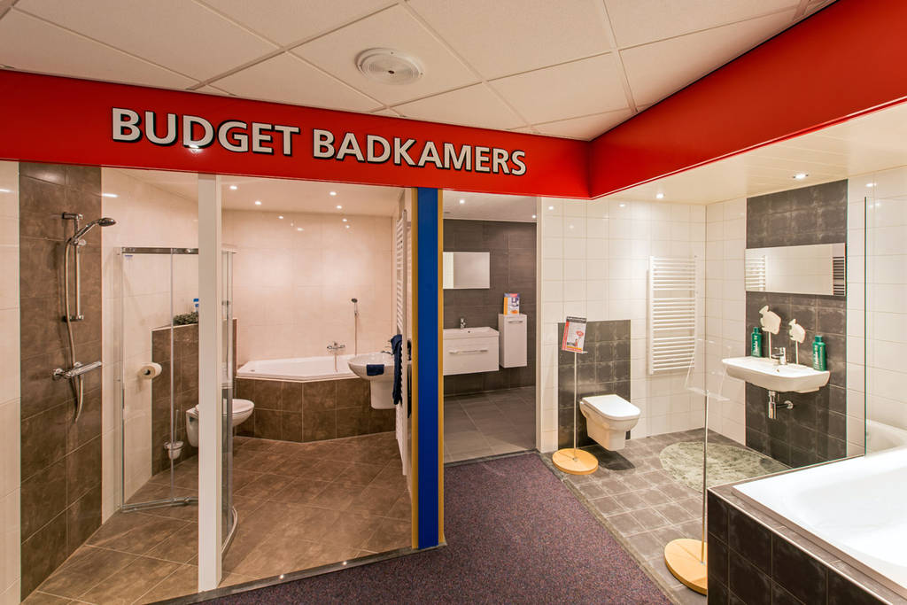 Budget Badkamer. Interesting Budget With Budget Badkamer. Je ...