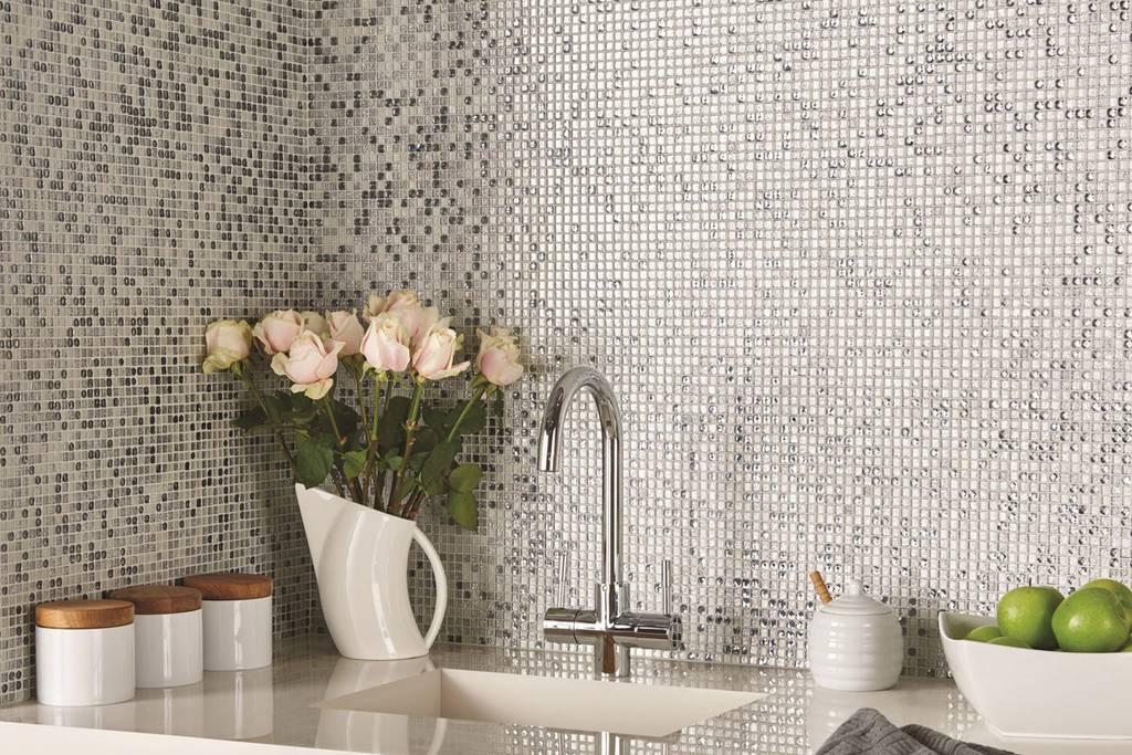 Mozaiek Tegels Plaatsen : Mozaiek tegels keukenwand: mozaïek tegels plaatsen keukenwand