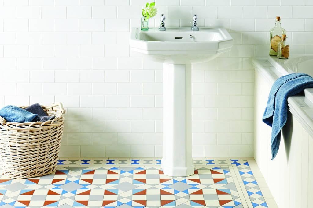 Fotos Van Badkamertegels : van 30 badkamertegels worldtegelexpo foto ...