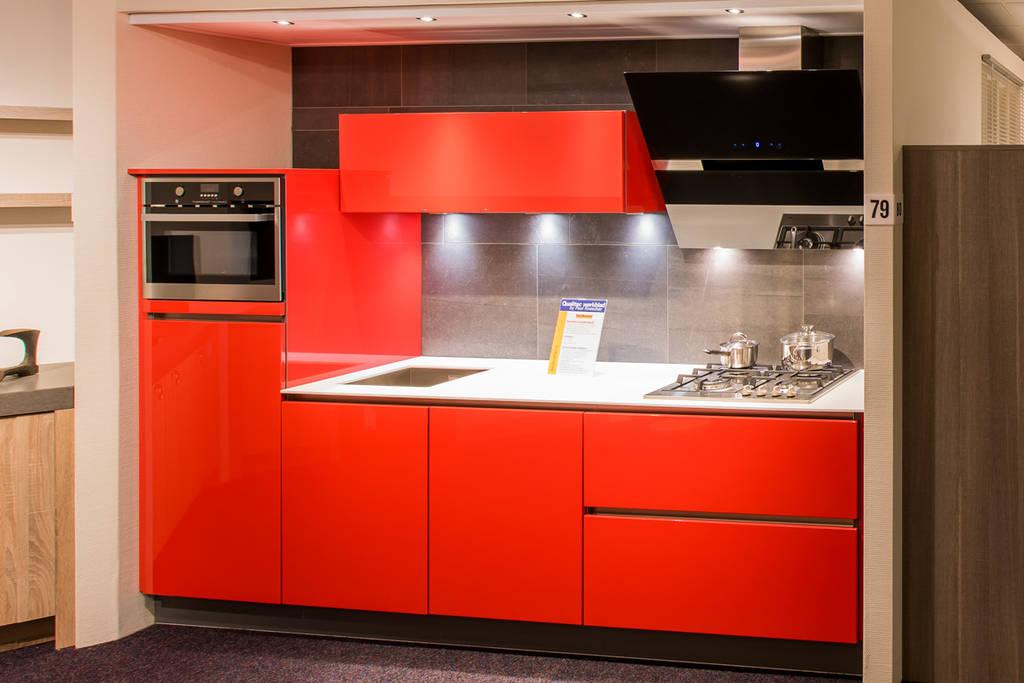 Moderne Keuken FotoS : Exclusieve keukens: betaalbare maatwerk keukens