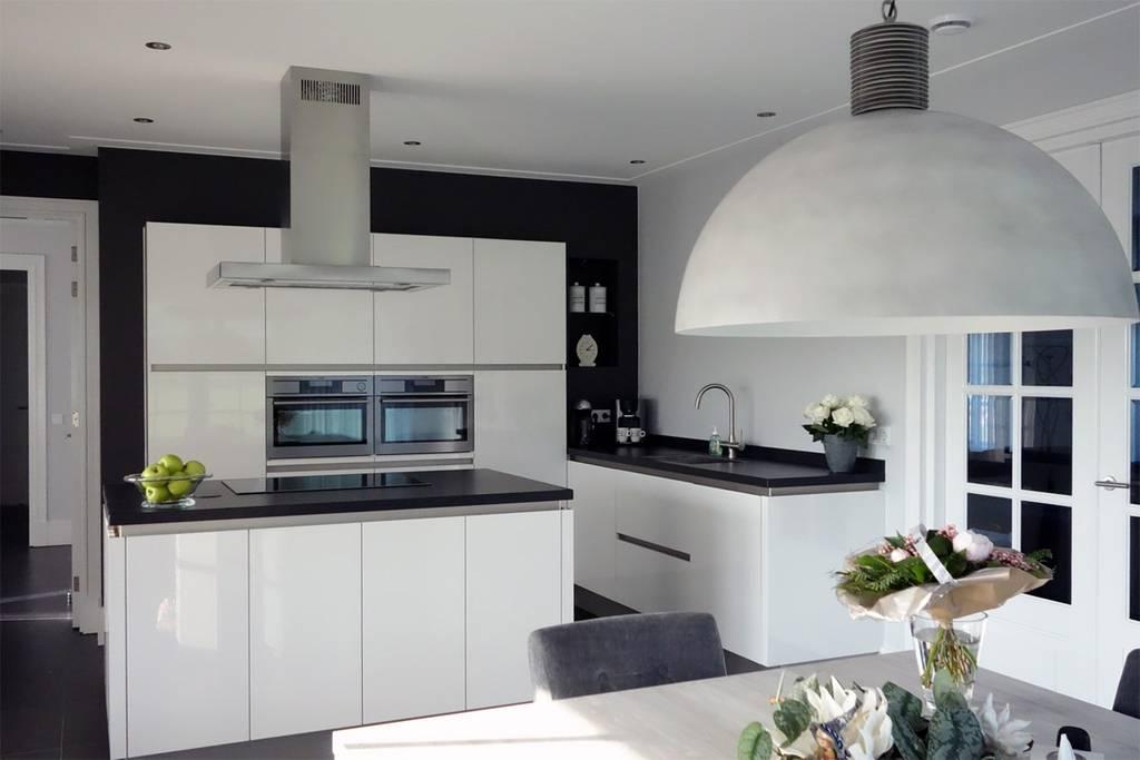 Cubex Keuken De Koninck : Foto Moderne Keuken : moderne keukens foto 12 van 20 moderne keukens