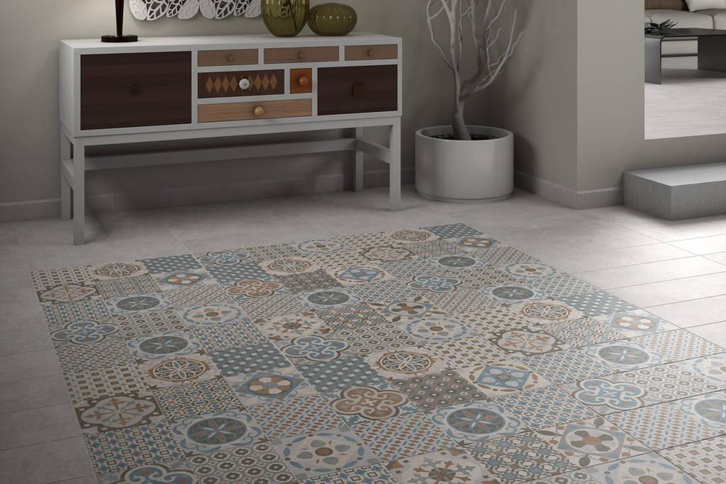 Marokkaanse Wandtegels Keuken : Wandtegels Badkamer Grijs: In the mood voor keukens tegels. Antraciet