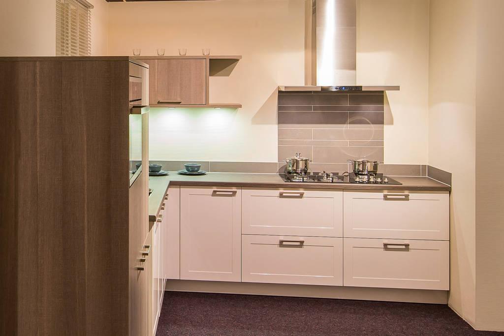 Tijdloze keukens 10 keukenvoorbeelden speciaal voor u - Foto keuken amenagee ...