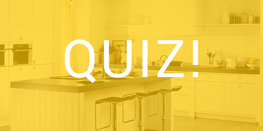 Welke keuken past bij mij? | Doe de quiz!