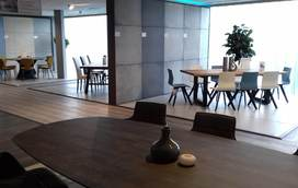 Nieuw bij Paul Roescher: maatwerk design-eettafels