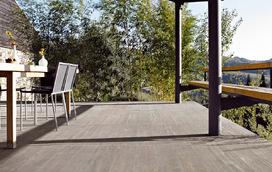 Maak uw tuin lenteklaar met keramische tuintegels