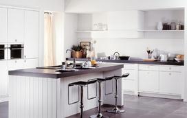 Keukentrend: een bar in de keuken