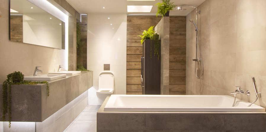 Klaar voor de toekomst met een veilige badkamer!