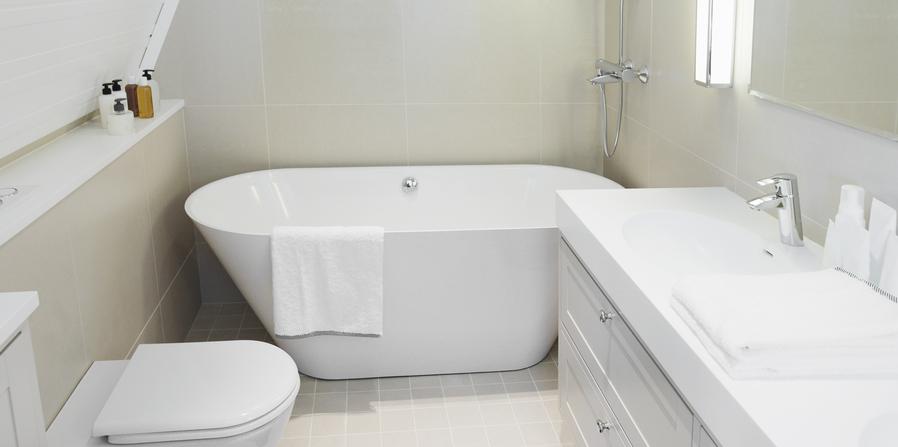 Moderne badkamer: wat zijn de trends?
