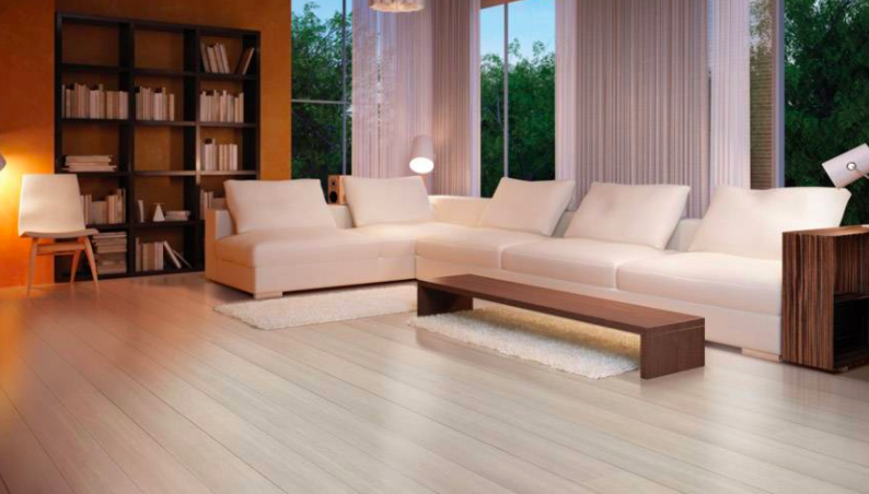 Voordelige laminaat vloeren in wel 10 kwaliteitsgradaties