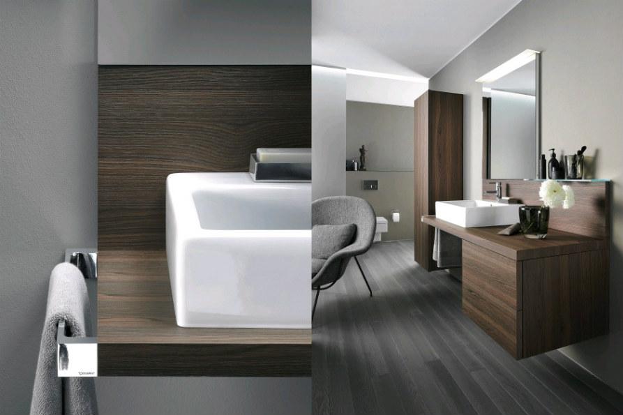 Duravit badkamer sanitair voor een droombadkamer