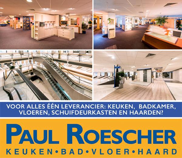 Projecten | Paul Roescher