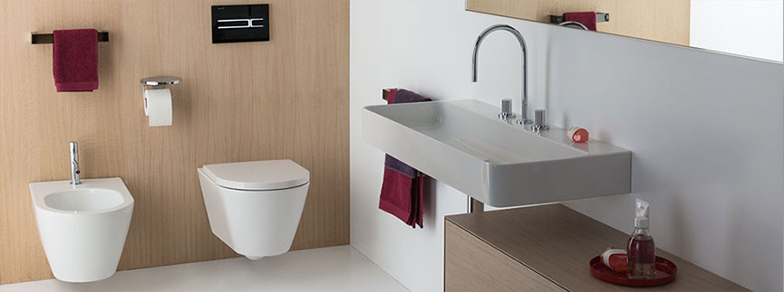 Moderne Toiletten alle toiletten staand toilet tot zwevend toilet