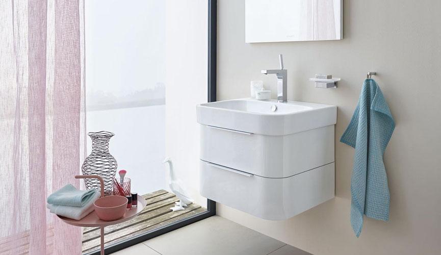 Wastafels en waskommen lager in prijs dan waar dan ook