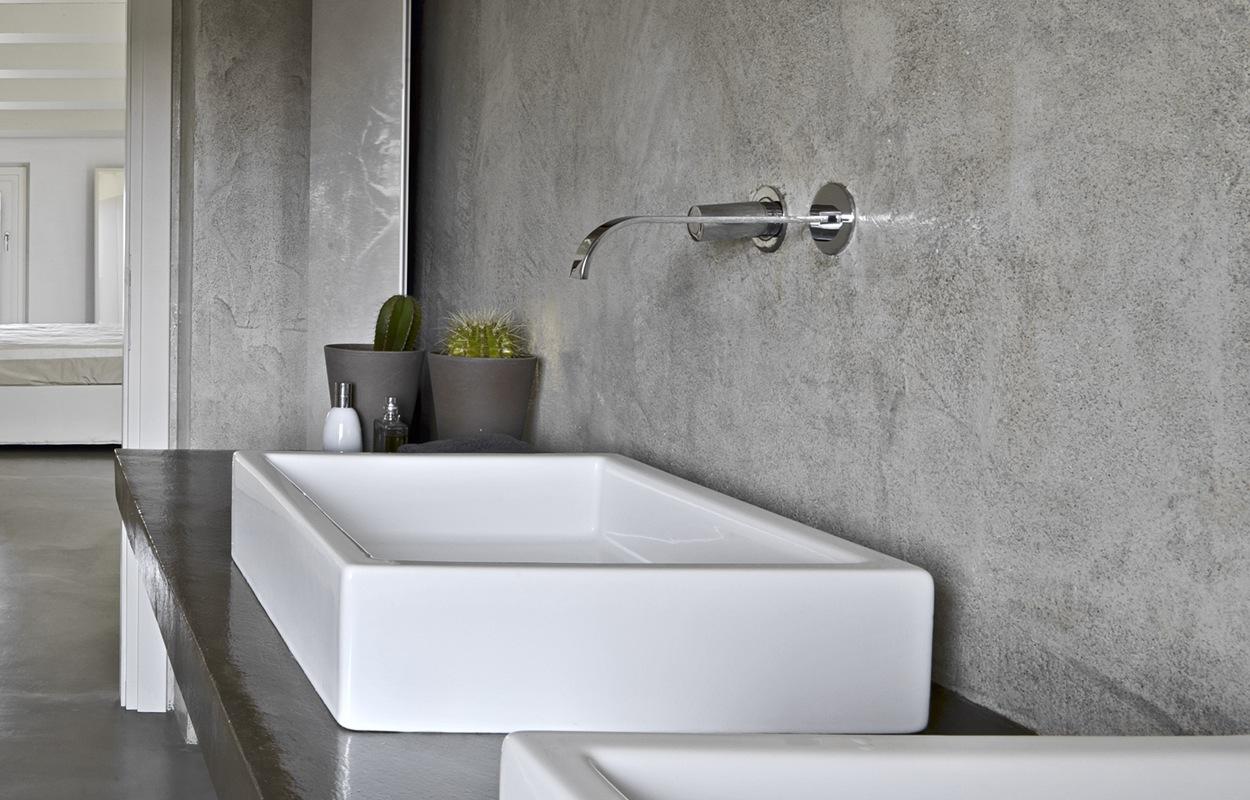 Complete Kleine Badkamer : Industriële badkamer de trend van het jaar