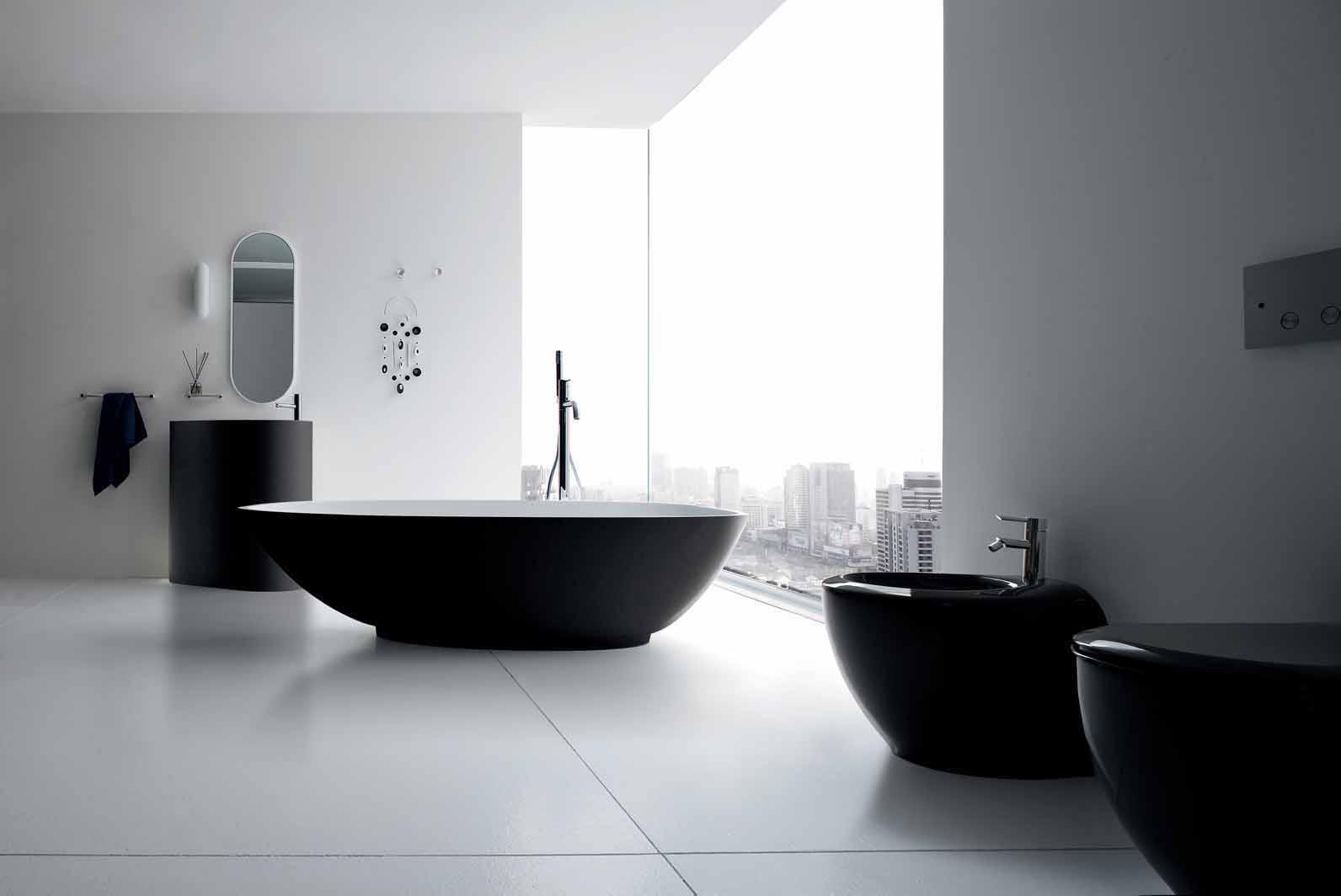 Vloertegels voor in de badkamer: waarop letten?