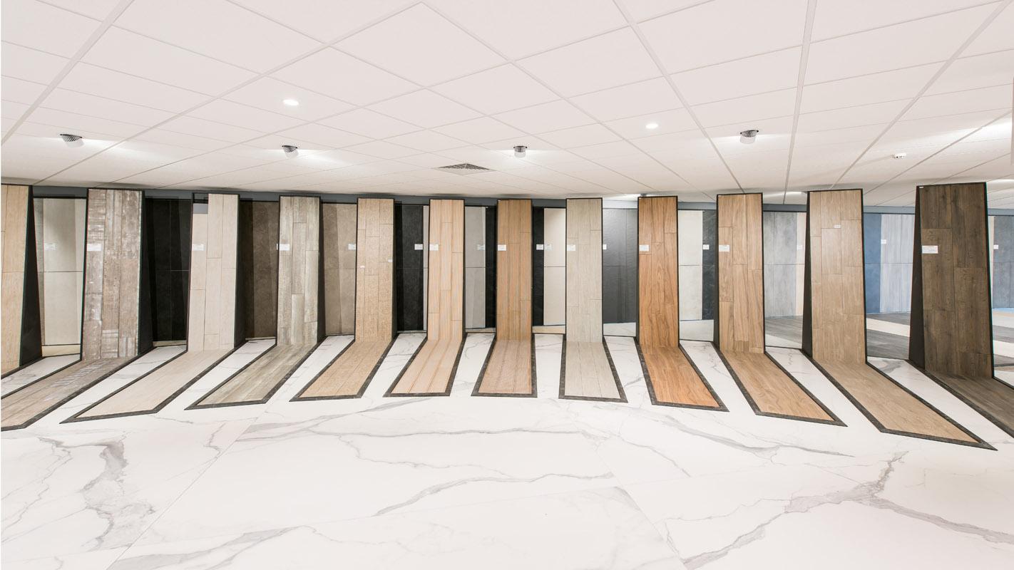 Houtlook tegels: niet van echt hout te onderscheiden | Paul Roescher ...