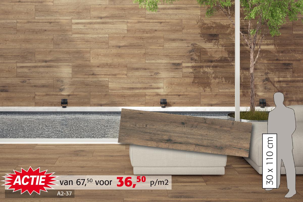 Tegels Met Houtmotief : Houtlook tegels niet van echt hout te onderscheiden paul