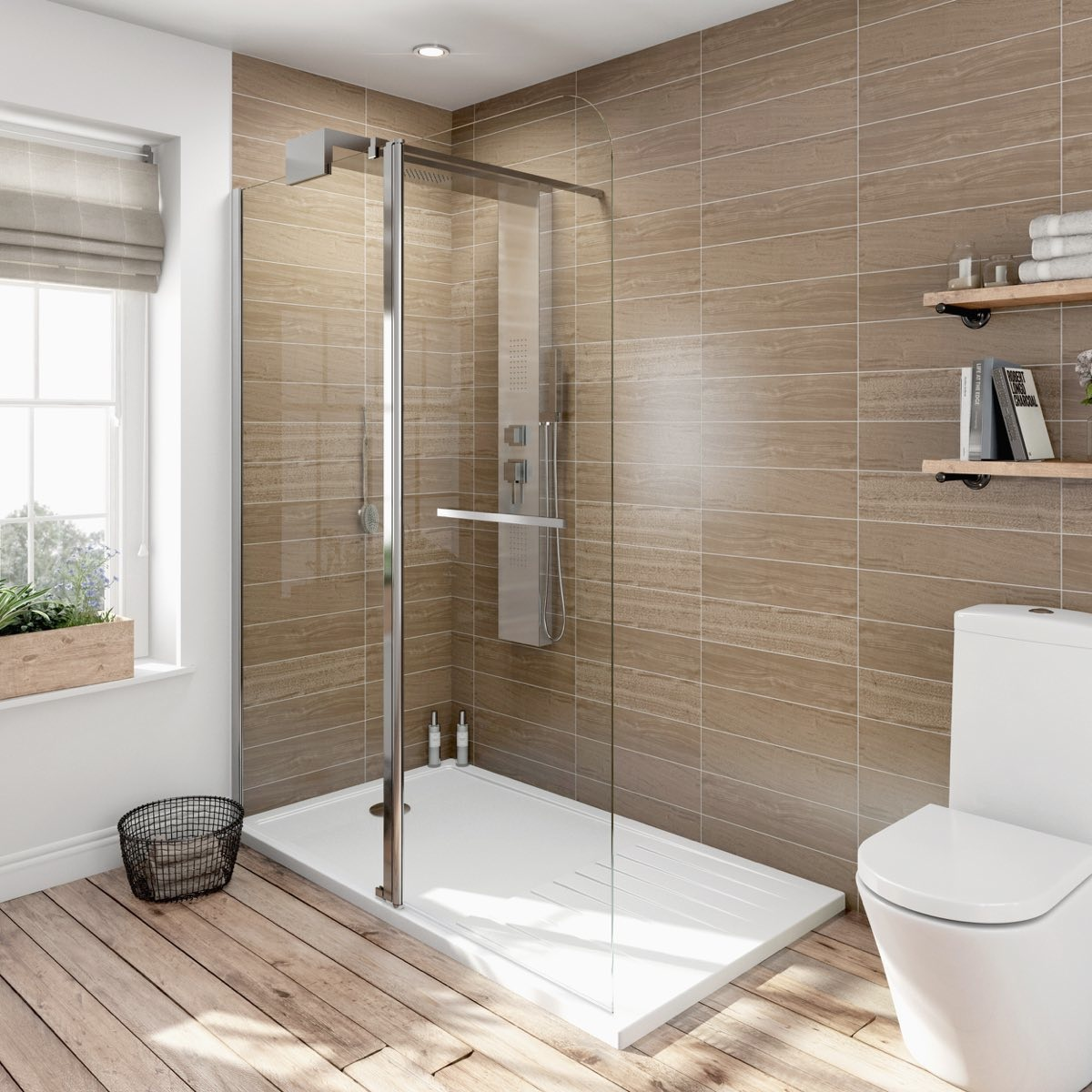 Steam Bath Shower Enclosures De Perfecte Inloopdouche 11 Tips Amp Idee 235 N