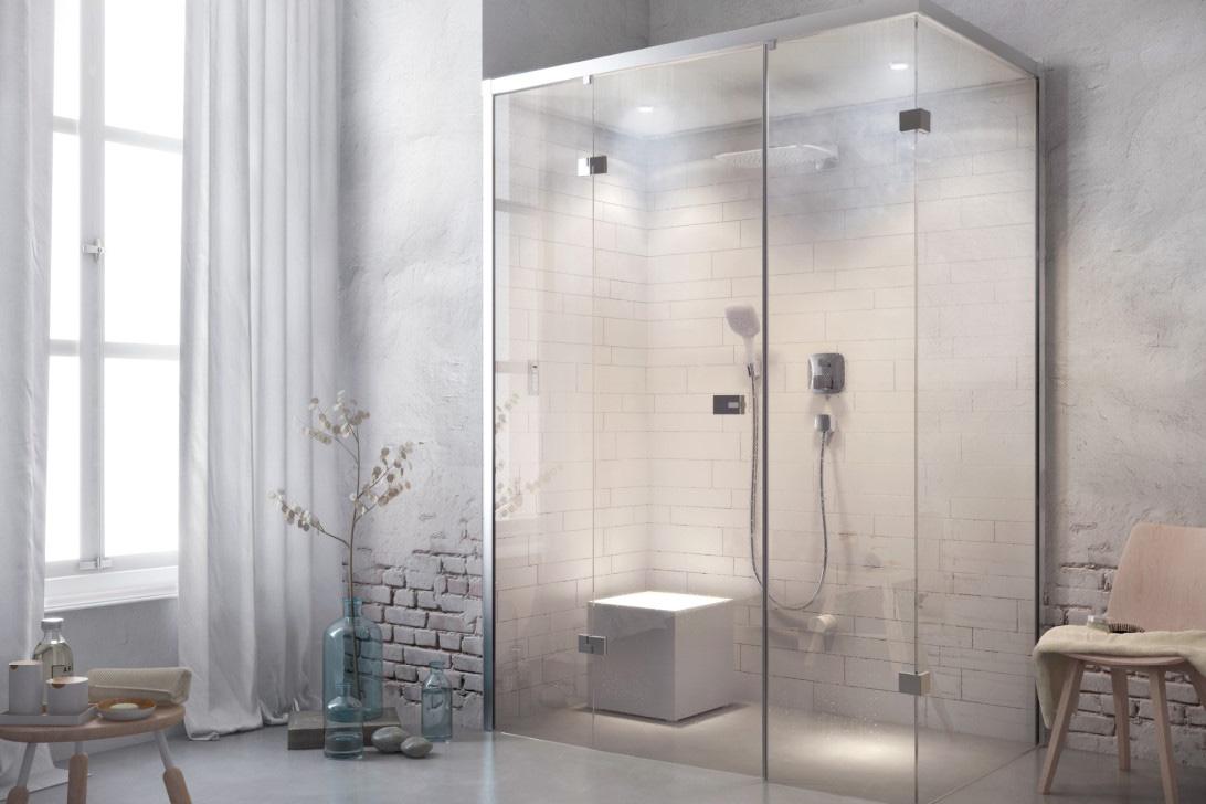 Badkamer Voorbeelden Inloopdouche : De perfecte inloopdouche: 11 tips & ideeën