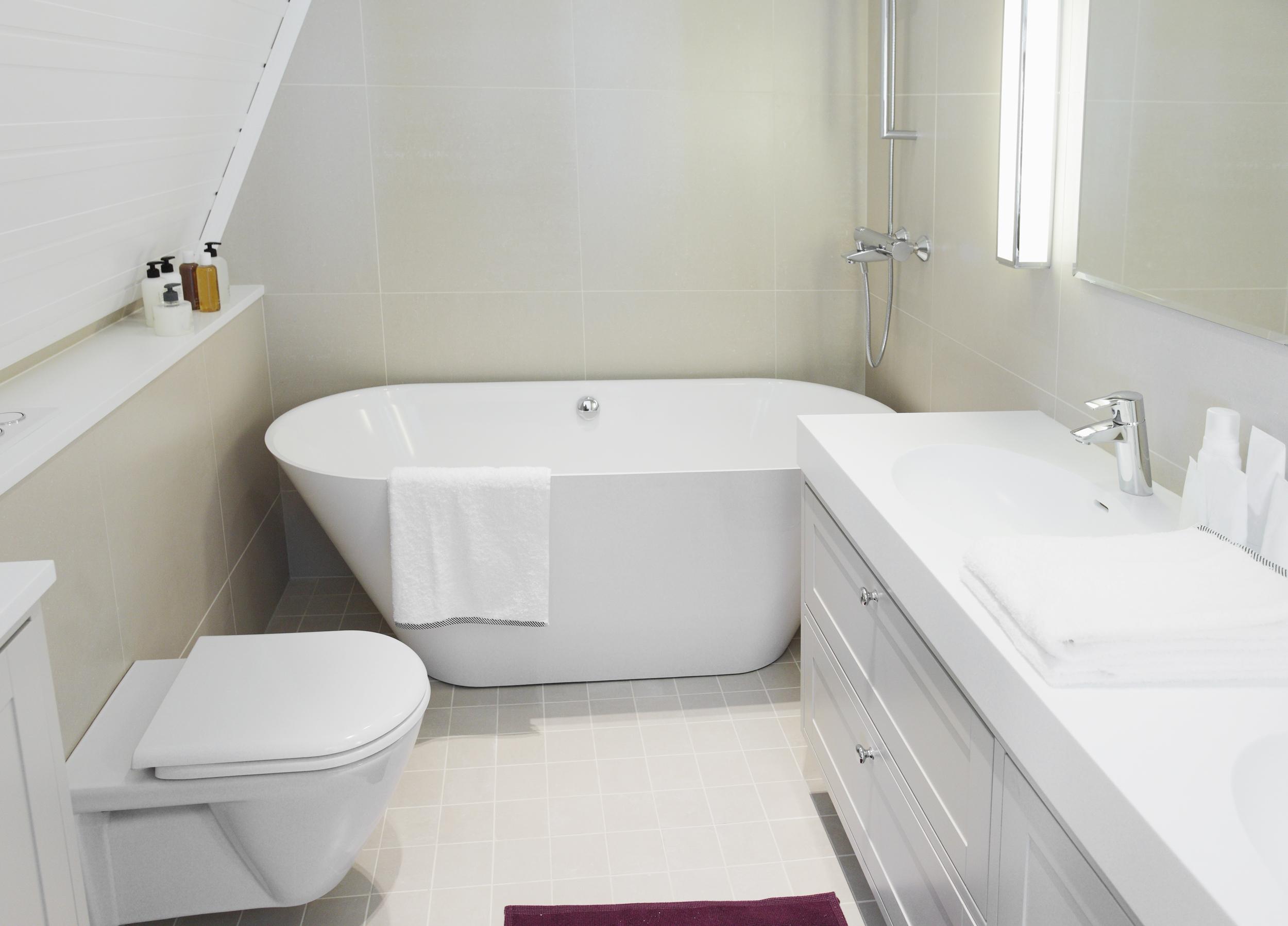 Whirlpool Kleine Badkamer : Kleine badkamer voorbeelden