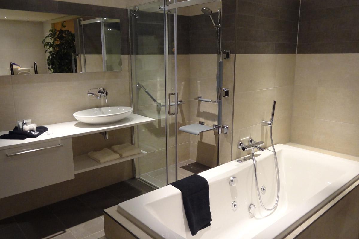 Kleine badkamer voorbeelden