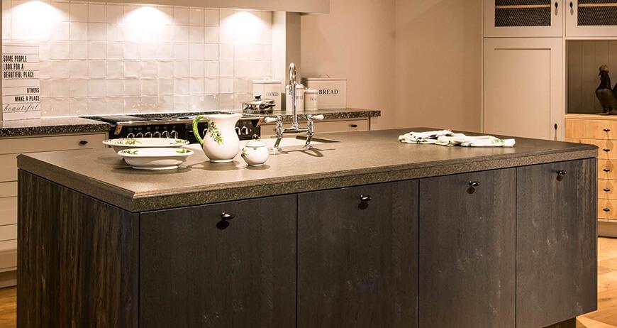 Werkbladenwijzer welk keukenwerkblad past bij u
