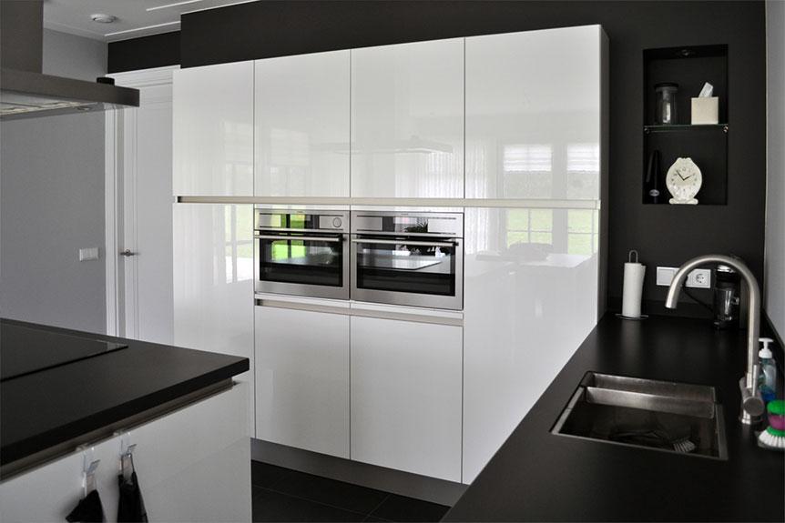 Design Keuken Greeploos : Greeploze keukens: ultiem design! ook bij paul roescher