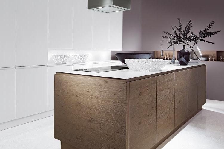 Exclusieve keukens betaalbare maatwerk keukens