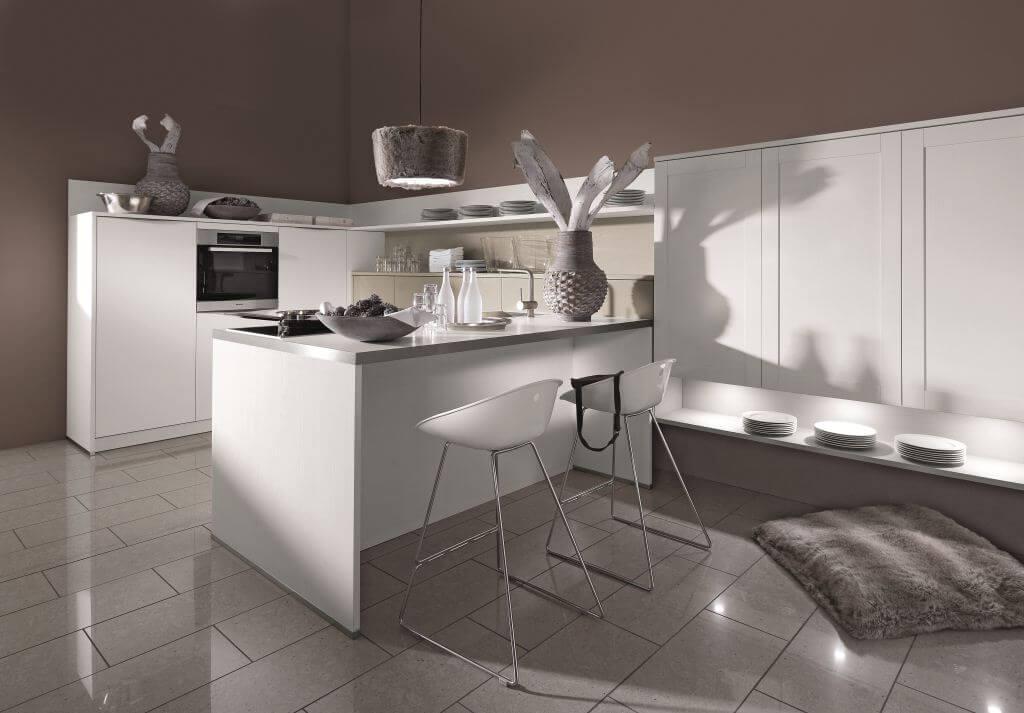 Moderne Keukens Wit : Moderne keukens top mooiste moderne keukens
