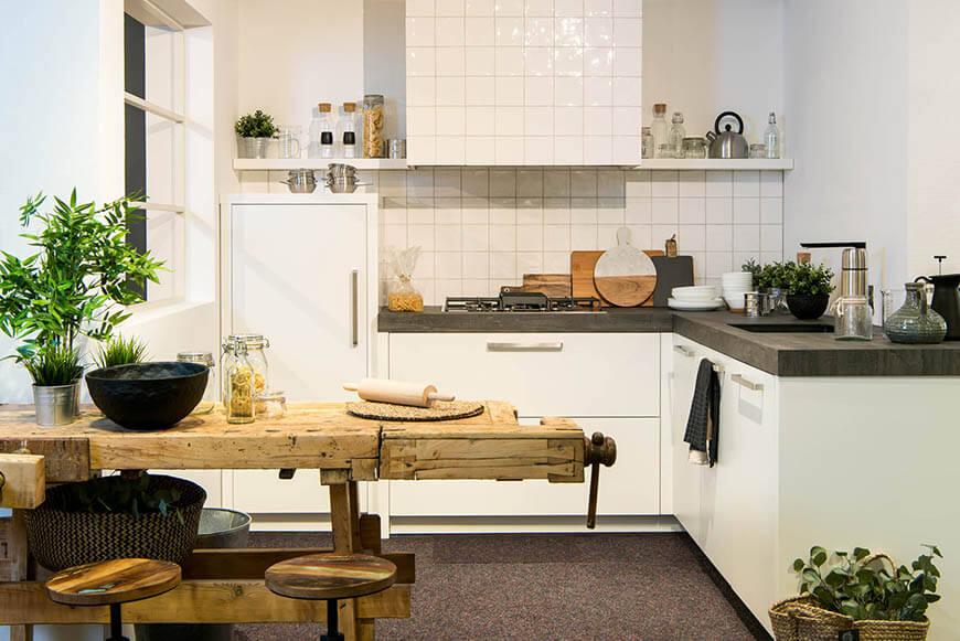 Kookeiland Open Keuken : Trends en ontwikkelingen blog paul roescher de beste inrichting