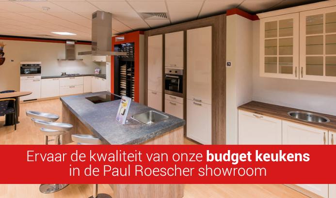Budget Keukens Sliedrecht : Budget trendline keukens de goedkoopste budget keukens