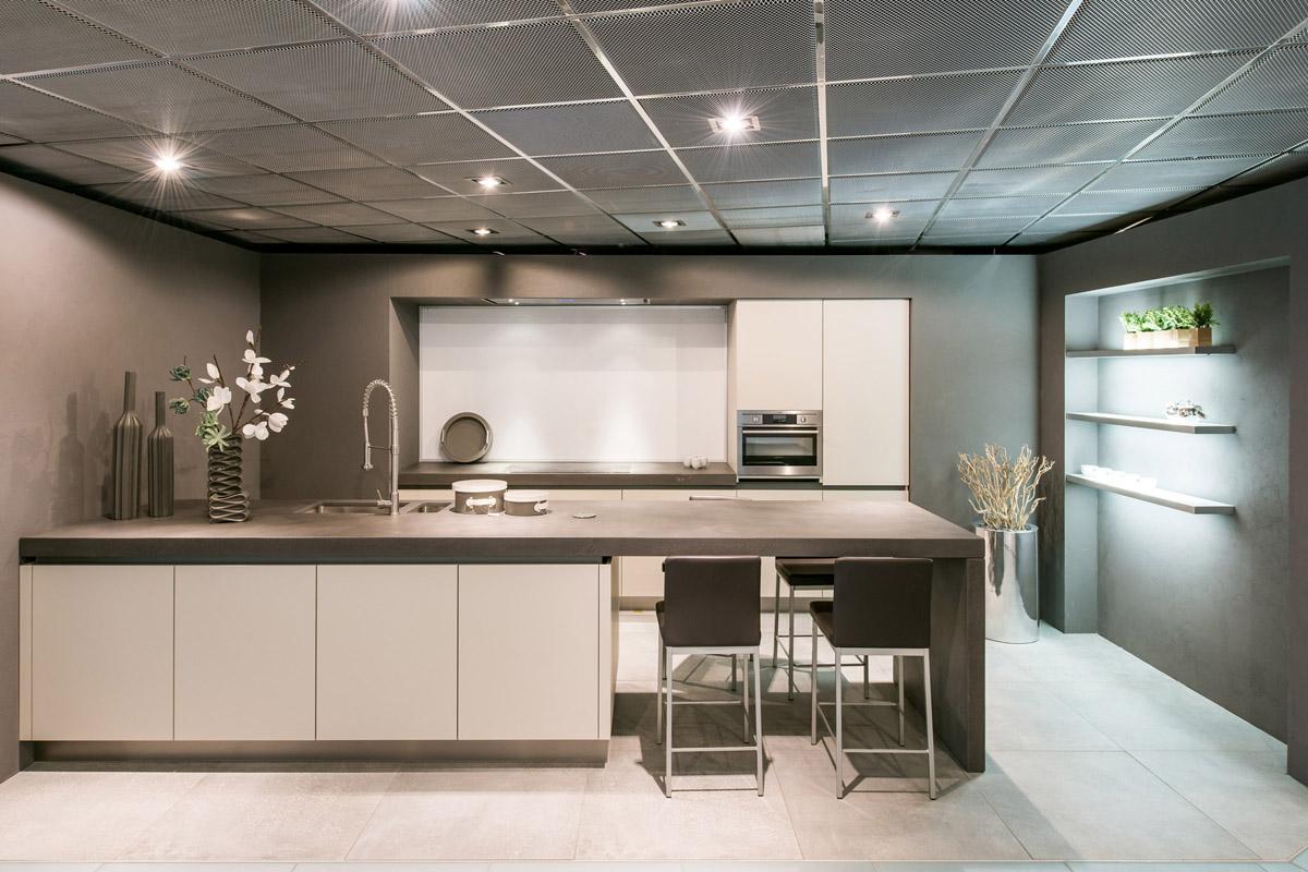 Kosten Luxe Keuken : Luxe keukens voorbeelden van ultieme luxe
