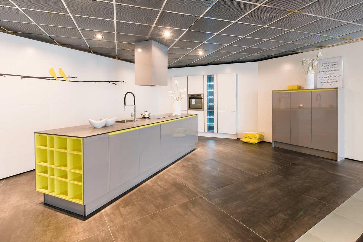 Keukens Vaste Prijzen : Luxe keukens 7 voorbeelden van ultieme luxe