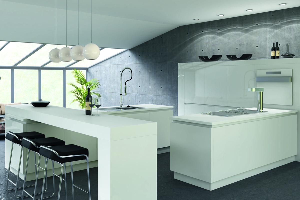 Keuken Badkamer Rijssen : Design keukens voorbeelden van een prachtig design