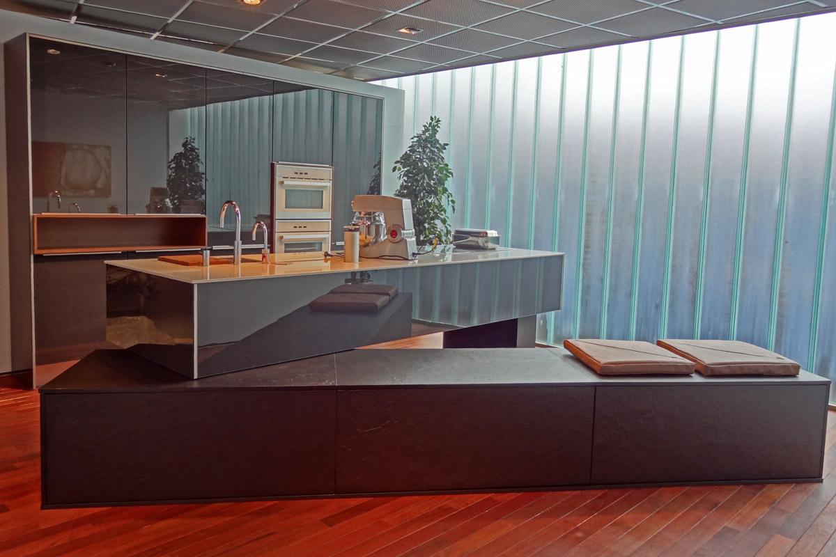 Design keukens voorbeelden van een prachtig design