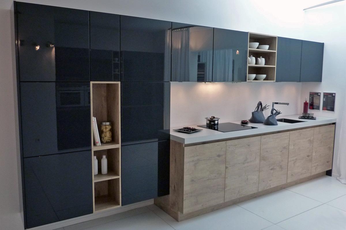 Design keukens 9 voorbeelden van een prachtig design for Zelf keuken samenstellen