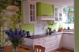 Nieuwe keuken gekocht bij Paul Roescher